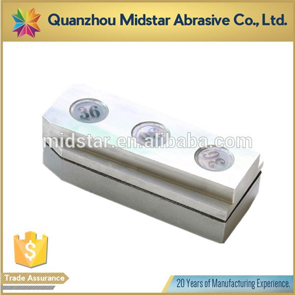 Diamond Fickert Abrasive for Granite