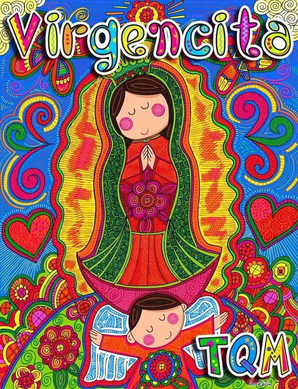 Virgensita Guadalupe