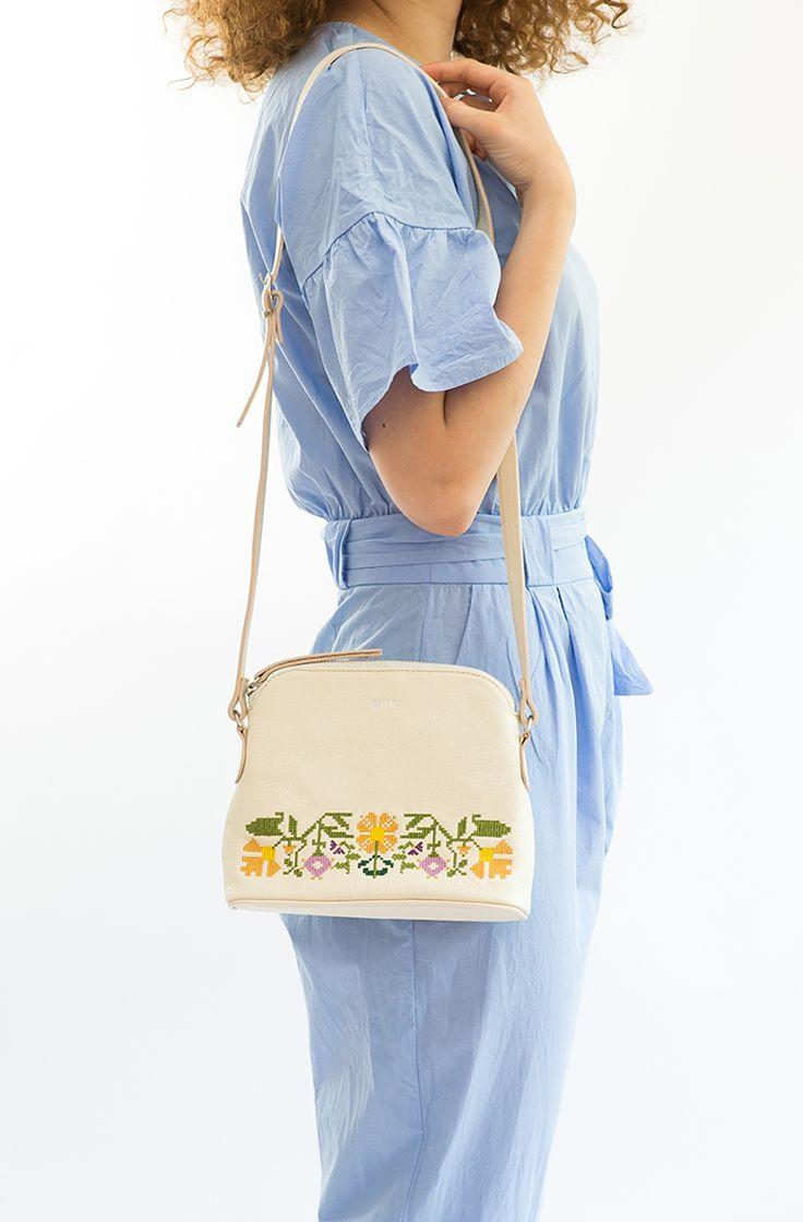 Undying love bag, for hot summer night walks. <3