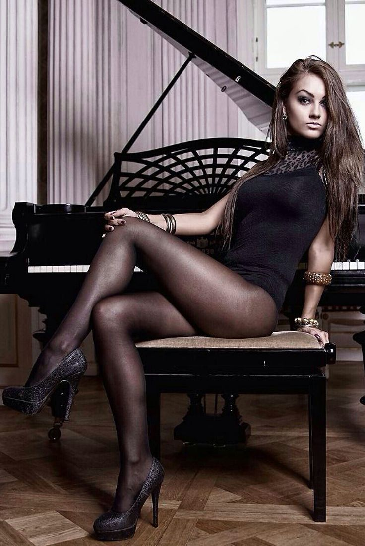 Are pantyhose hot