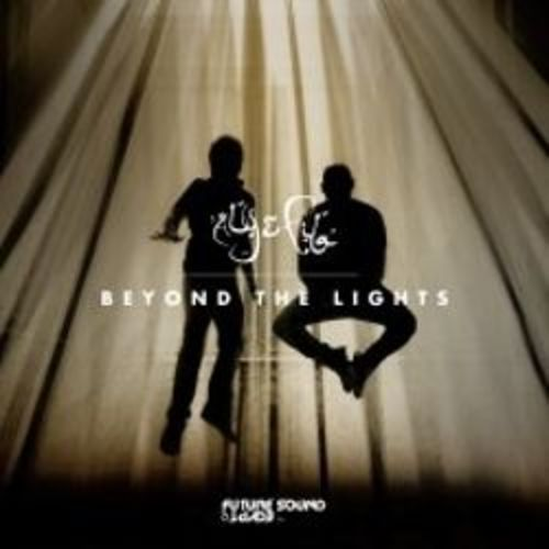 Beyond the Lights [CD]