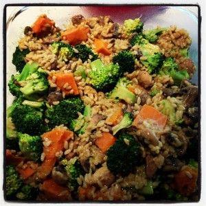 Trial Tuesdays #20: Cheesy Rice Casserole