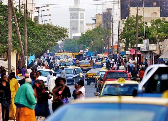 Dakar   Nightjar Travel Magazine #Nightjar #WillBendix #GregEwing