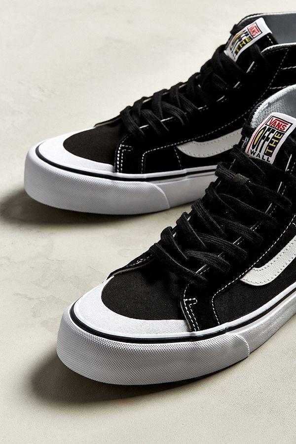 0e77856230 Slide View  2  Vans Sk8-Hi 138 Decon SF Sneaker