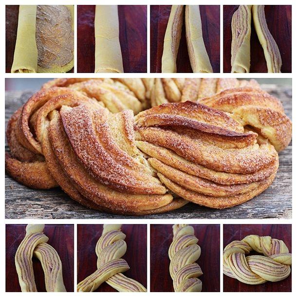 braided cake - Szukaj w Google: