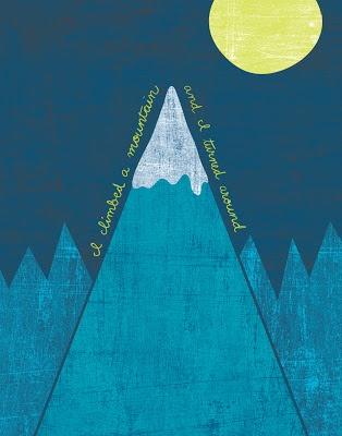 Fleetwood Mac – Landslide i climbed a mountain and I turned around