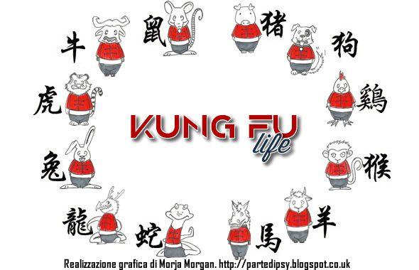 Kung fu dello zodiaco. Settimana dal 22 al 28 giugno. Siamo arrivati al penultimo appuntamento con l´oroscopo cinese del Kung Fu, ultimi (ironici) pronostici sui vostri allenamenti e sul vostro vivere quotidianamente Kung Fu, prima della pausa estiva. Se siete appena inciampati in questo post e non sapete che segno zodiacale cinese vi rappresenti, potete trovarlo qui. Continua su http://www.kungfulife.net/blog/kung-fu-dello-zodiaco-settimana-dal-22-al-28-giugno/