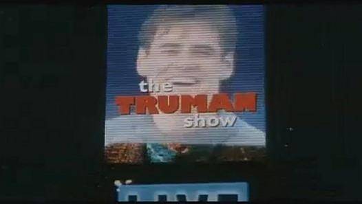 Bande Annonce The Truman Show Teaser Trailer - Vidéo Dailymotion #top #teaser #trailer