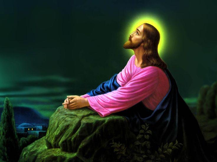 Nuevas imagenes de Jesus cristo fondos de pantalla para decorar el escritorio de tu pc | www.posteos.com