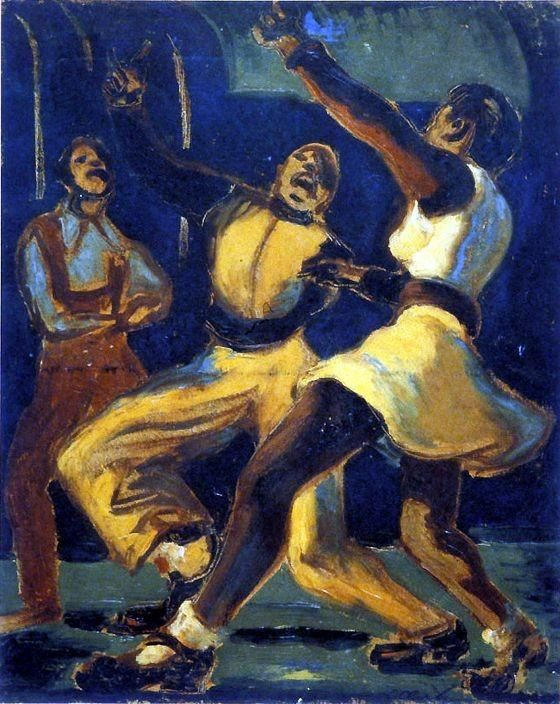Famous African American Dance Paintings 12 Best images about A...