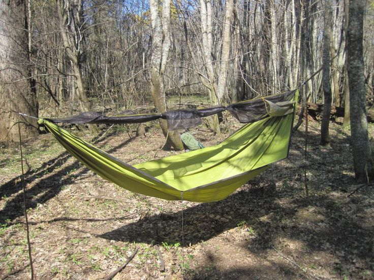 lightweight camping hammock   made in tasmania australia  77 best backcountry shelter images on pinterest   hammock      rh   pinterest