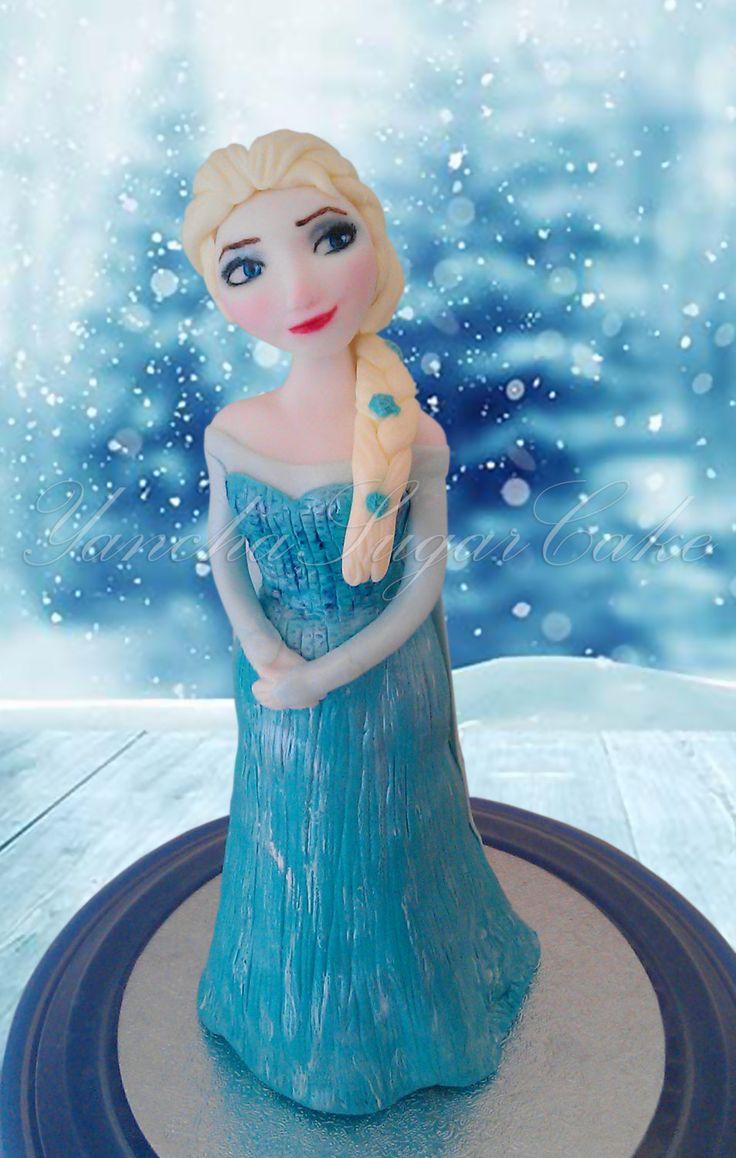 3d elsa is a real slut frozen anna too 6