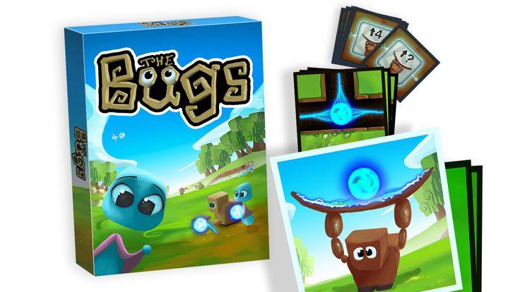 The Bugs, un jeu qui réunit !