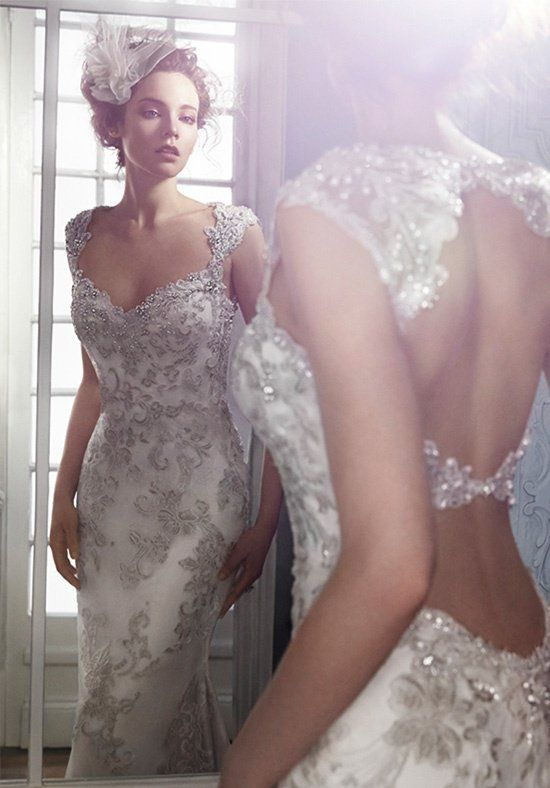 Checking this one out when I make it back home for sure!! Maggie Sottero