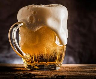 10 Reasons to Have a Beer