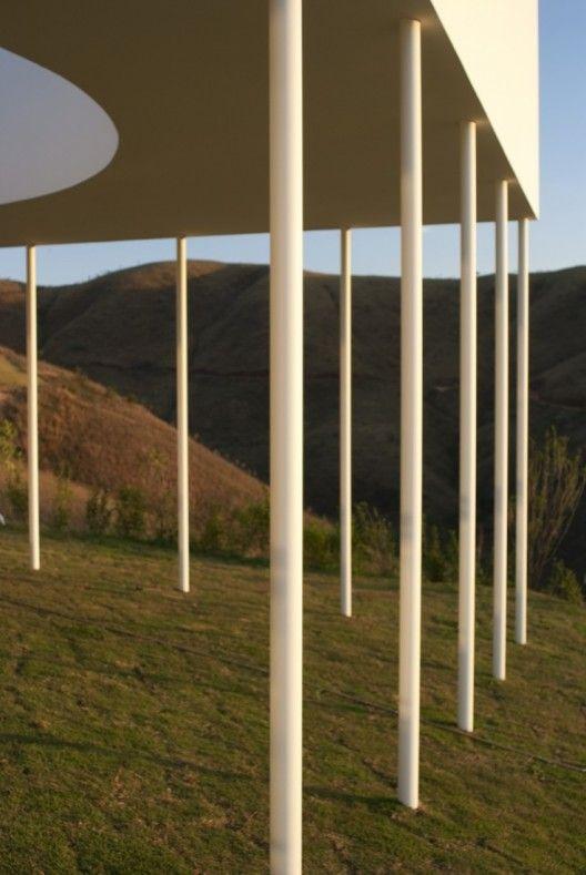Galeria House / MACh Arquitetos