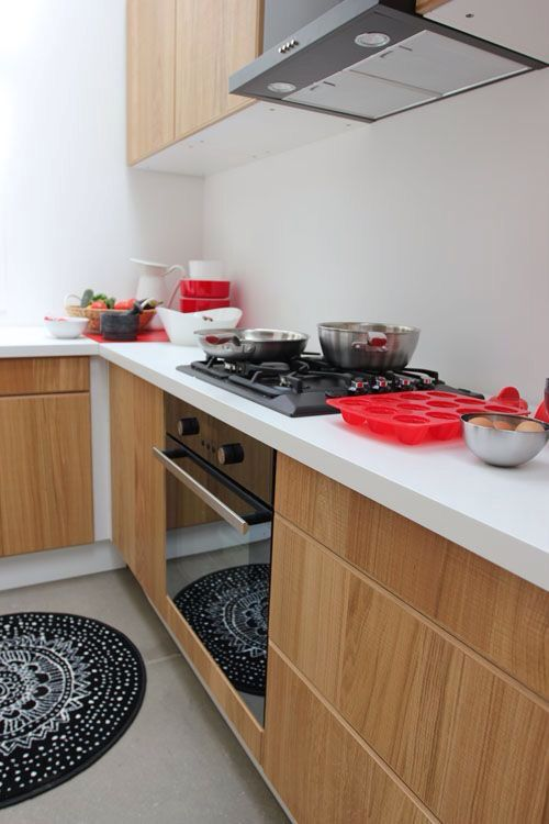 1000+ ideas about Ikea Meuble Cuisine on Pinterest   -> Kuchnia Ikea Hyttan