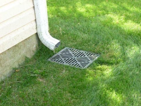 30 Best Downspout Drainage Images On Pinterest