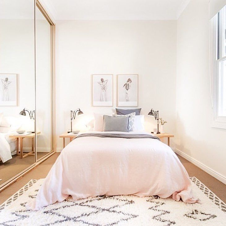 . 61 best bedroom aesthetic images on Pinterest