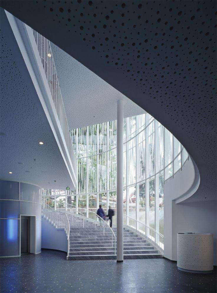 Gallery of Tivoli Concert Hall / 3XN - 7