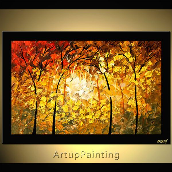 Find More Painting U0026 Calligraphy Information About Hand Painted Canvas Oil Painting  Wall Pictures For Living Part 54