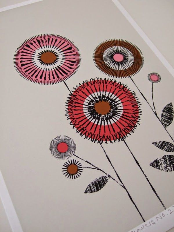 love print studio blog: Etsy shop find...a chat with Eloise Renouf