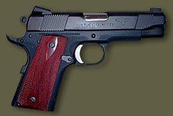 Пистолет Colt CCO