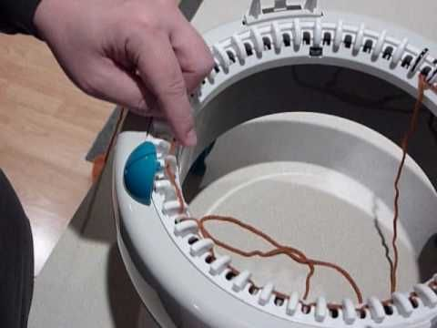 INNOVATIONS KNITTING MACHINE PROJECTS Free Knitting Projects