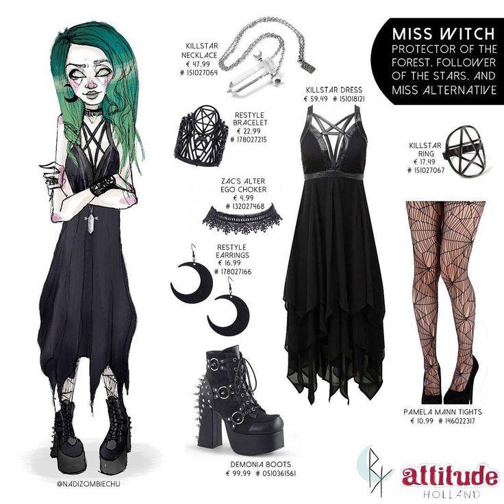 Miss Witc