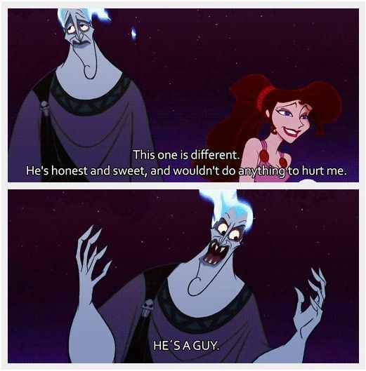 gdfzsdfbgggggggggggggh: Disney Quotes, Life Lessons, Hercules, Funny, Truths, Hades, Guys, True Stories, Disney Movie