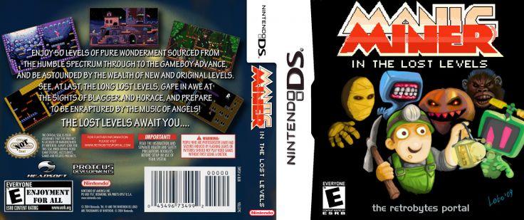 Jogue Manic Miner GBA Game Boy Advance online grátis em Games-Free.co: os melhores GBA, SNES e NES jogos emulados no navegador de graça. Não precisa instalar ou baixar.