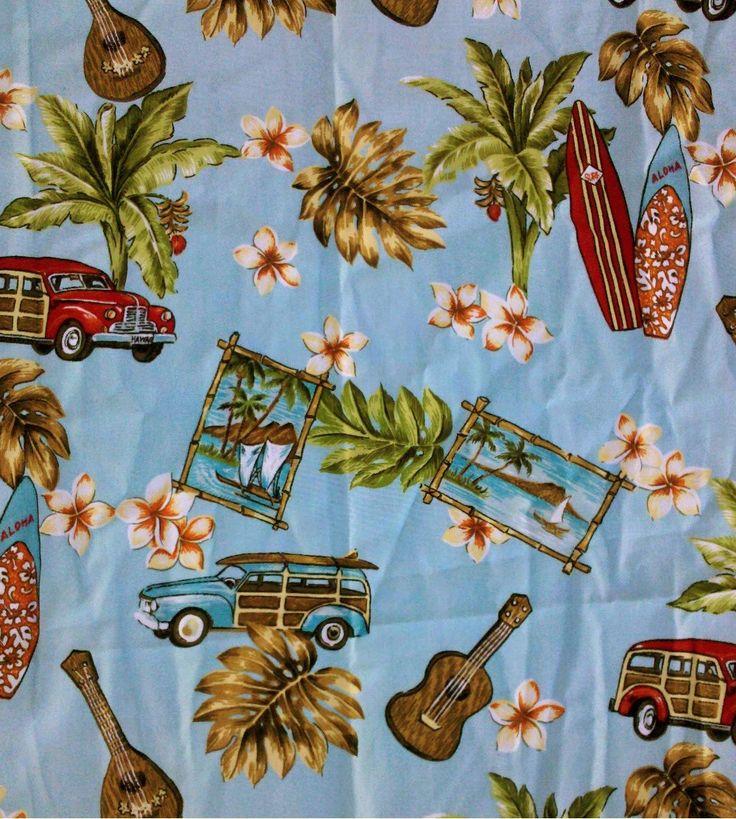 Polynesian Designs - Mens Hawaiian Shirt Around the Island Baby Blue, $34.00 (http://www.polynesiandesigns.com/mens-hawaiian-shirt-around-the-island-baby-blue/)