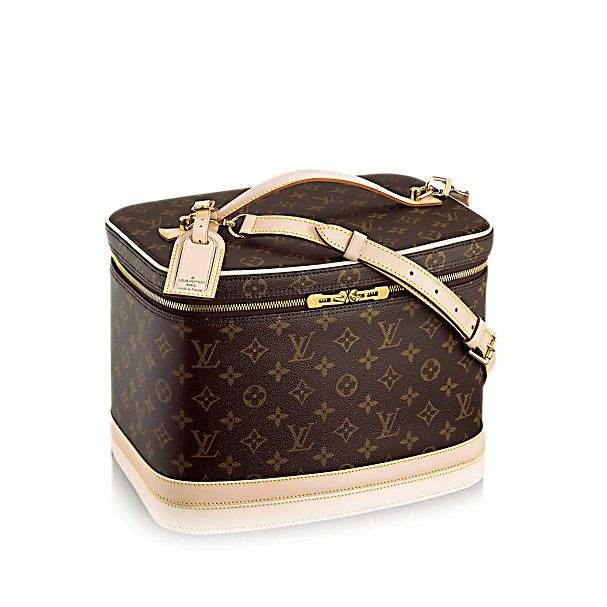 Nice Canvas Monogram - Viagem | LOUIS VUITTON