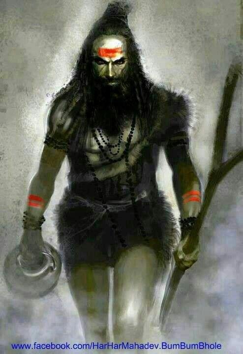 Barfaani baba....mahadev