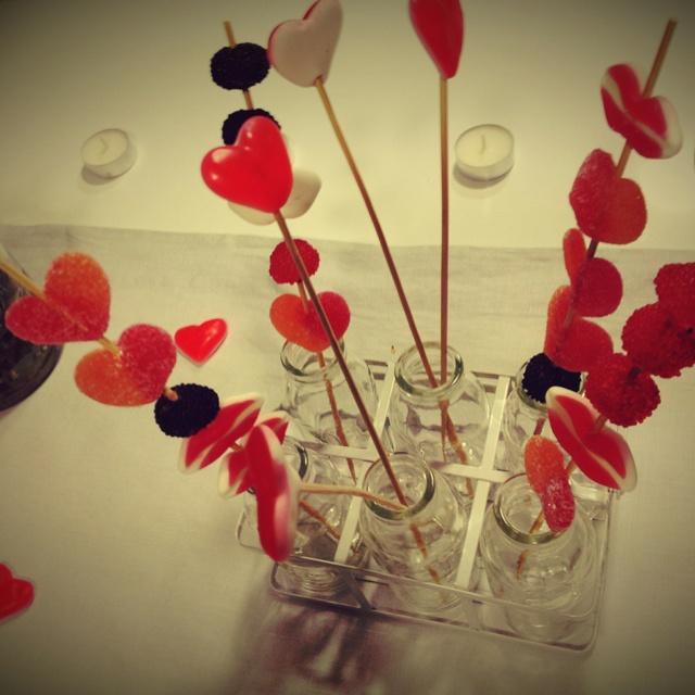 valentines day menu la tasca