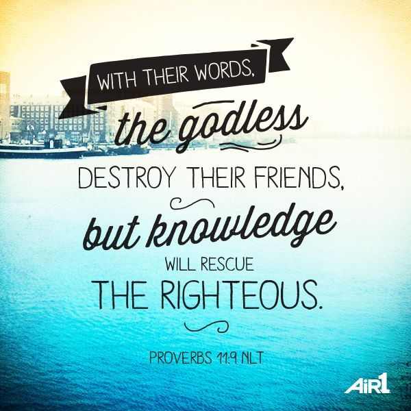 Book Of Proverbs Quotes: The Book Of Proverbs