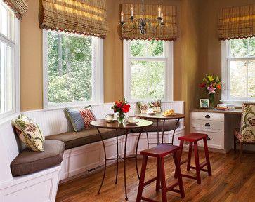 Kitchen Tuscan Window Treatments Design Ideas Pictures