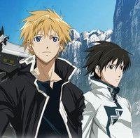 "Crunchyroll - Crunchyroll Adds ""Broken Blade"" Anime to Catalog"