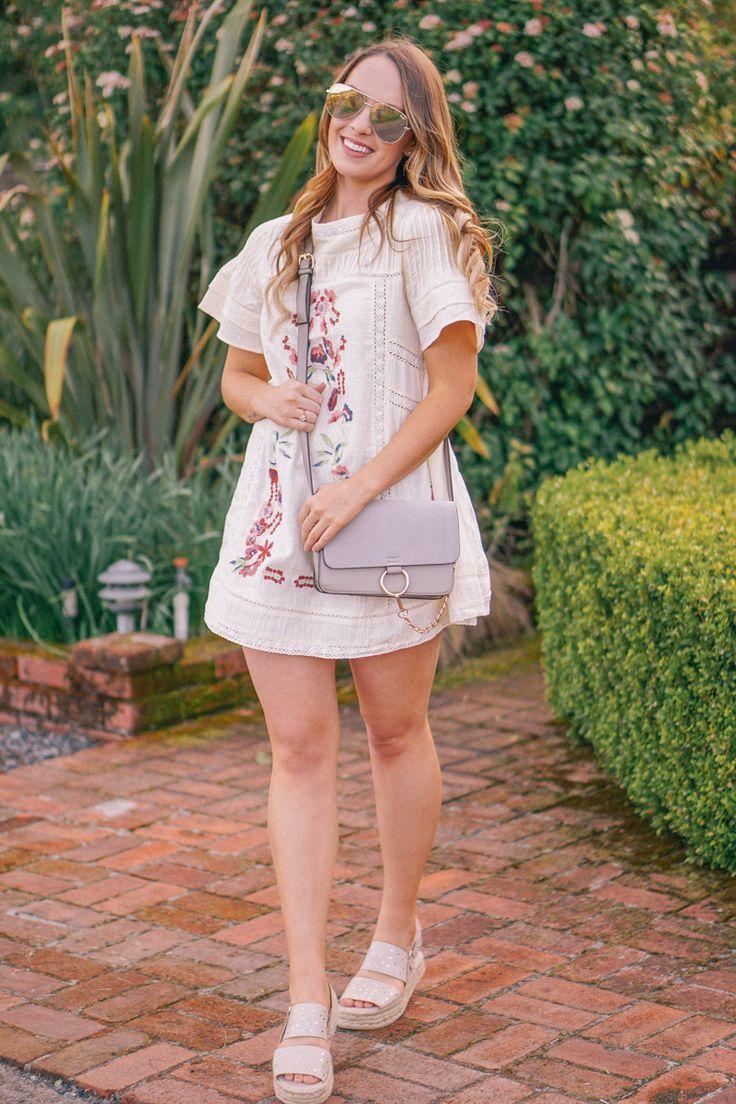Positivity, Positive Mindset, #PositiveMindset, #Positivity, Positive Person, The Power of a Positive Mindset, Goodnight Macaroon, #GoodnightMacaroon, #BloggerStyle, #SpringStyle #SpringtimeStyle, Spring Dress, #SpringDress, #FloralDress, #FreePeopleDupe, #Spring, #ChloeBag, #ChloeDupe. #Positive, #StressFree, #Meditation, #Blogger, #NorcalBlogger, #WineCountryBlogger, #ChloeDupe, #Chloe, Wedges, #Wedges, #QuayAustralia, #QuayGlasses, Quay Glasses, Pink Quay Glasses