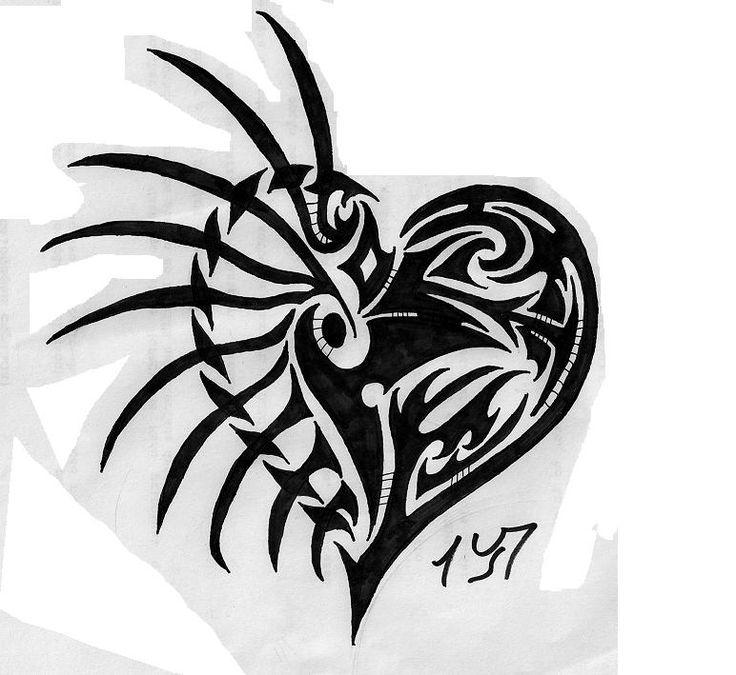 37 best wild heart tattoo images on pinterest tattoo for Wild at heart tattoo