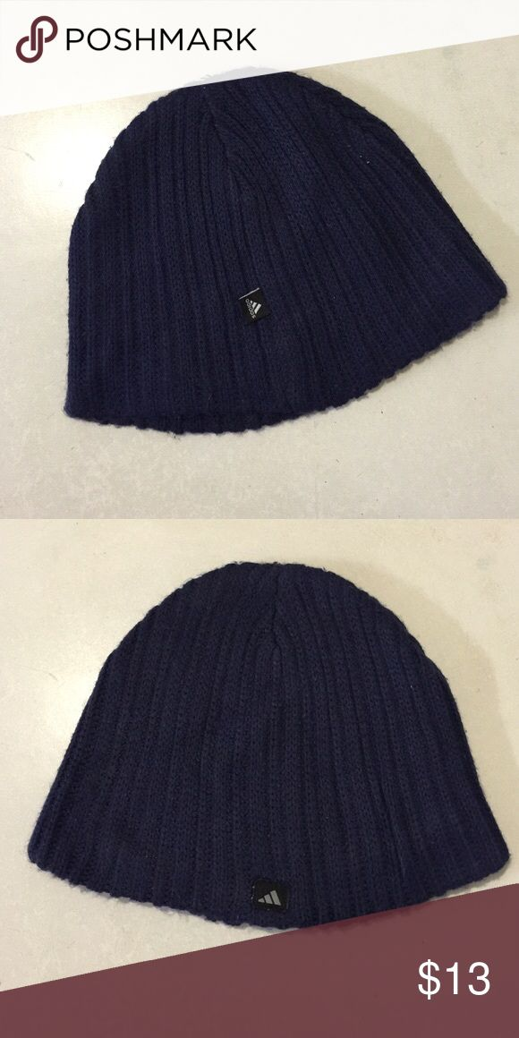 Adidas beanie Super comfy. One size. Adidas Accessories Hats