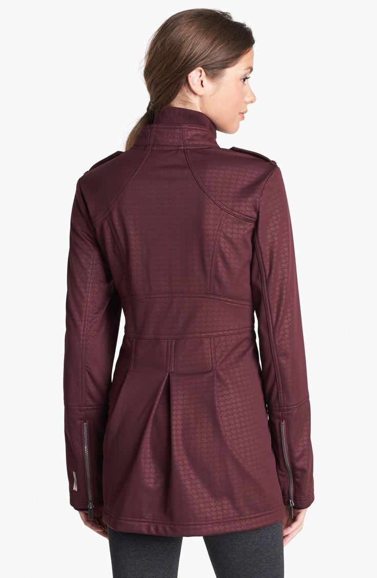 Zella 'Regent' Soft Shell Jacket For Women