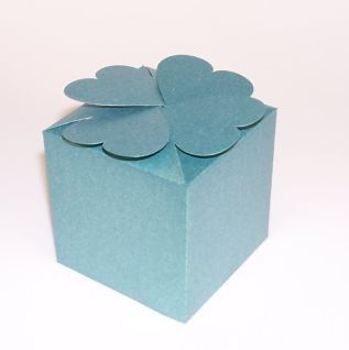 Clover Box #packaging #box