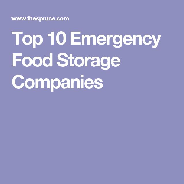 25 Unique Storage Companies Ideas On Pinterest Food For Emergencies Emergency Disaster Preparation And Lds