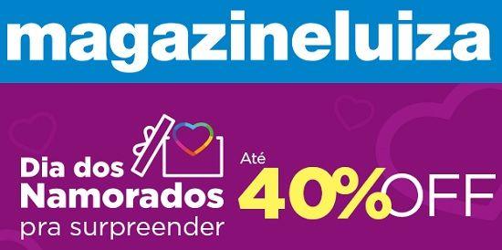 Produtos em oferta Dia dos Namorados Magazineluiza com frete grátis http://hcompras.com/produtos-em-oferta-dia-dos-namorados-magazineluiza/