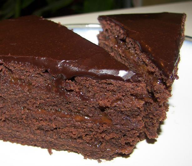 Nagyon csokis sütike, omlós és fincsi, ráadásul pillanatok alatt el is készül!