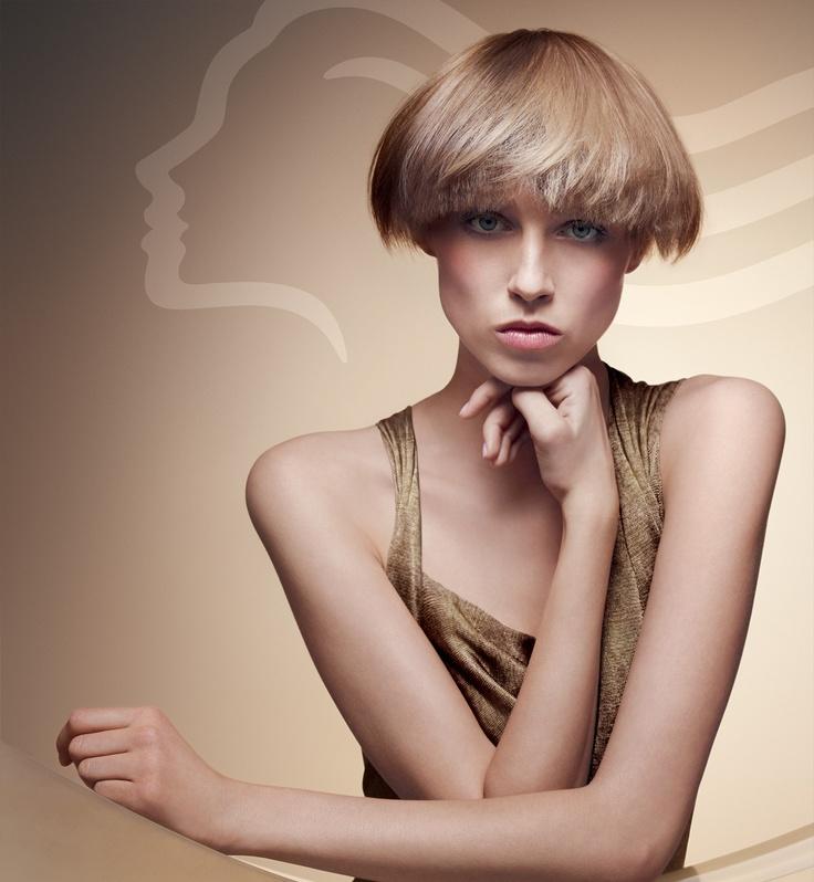 Grace Wellatrends 2012 Trends Pinterest Hair Trends