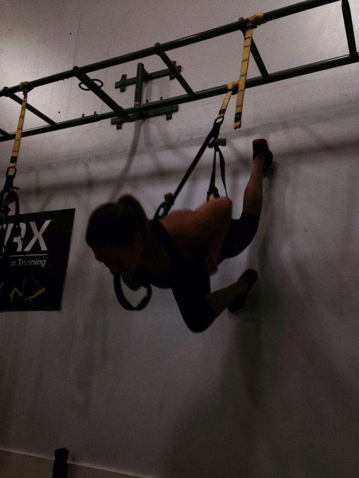 17 Best Images About Suspension Trainer Workouts On