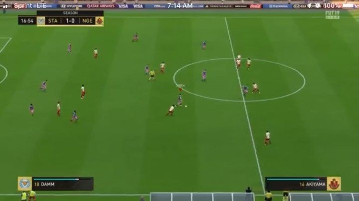Follow fifa_clips833 for more clips bot twitch follow ttv