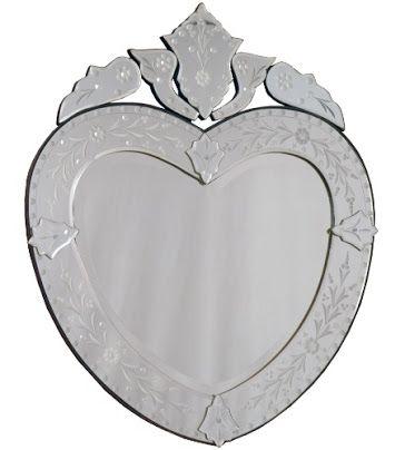 espelho veneziano tok stok - Pesquisa Google